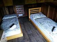 ložnice podkroví - Opočno