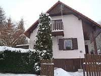 ubytování Horní Bradlo na chatě