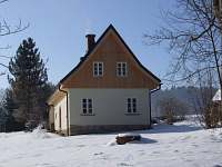 Vejměnek pod Mračným vrchem Vernéřovice