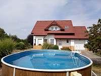 Heřmanův Městec rodinný dům  ubytování