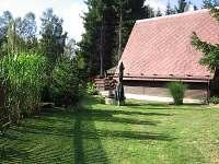 Horní Bradlo - chata k pronájmu - 3