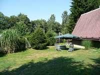 Horní Bradlo - chata k pronájmu - 11