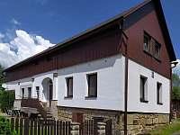 Chalupa - ubytování Adršpach - Zdoňov