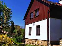 Chalupa k pronajmutí - chalupa ubytování Adršpach - Zdoňov - 5