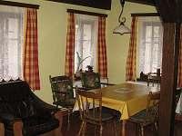 ubytování  v penzionu na horách - Bezděkov nad Metují