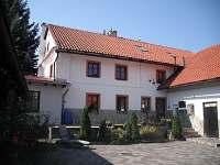 Chalupa k pronajmutí - Velká Jesenice Východní Čechy