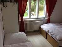 červený pokoj