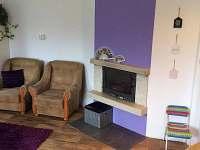 fialový pokoj