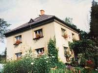 Vila na horách - Ruprechtice