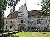 výlet - zámek Doudleby