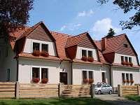 Apartmán na horách - Adršpach