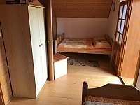 ložnice 1 - Svojanov