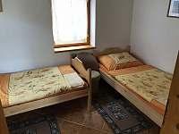 ložnice přízemí - Svojanov