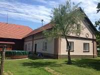 Chalupa k pronajmutí - dovolená Babiččino údolí rekreace Bohuslavice nad Metují