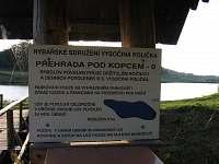Polička - chata k pronájmu - 4