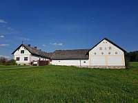 Hajnice vily a rodinné domy  ubytování