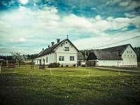 statek Hajnice - penzion - rekreační dům k pronájmu