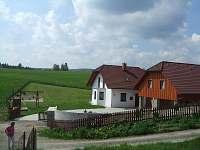 Budislav - rodinný dům k pronájmu - 4