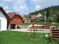 Chalupa k pronájmu - chalupa ubytování Budislav - 5