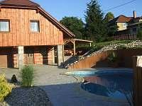 Chalupa - Budislav