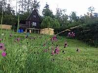 Chaty a chalupy Chronice na chatě k pronajmutí - Jevíčko
