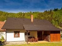 Ševcovský domek Svojanov - chalupa ubytování Svojanov