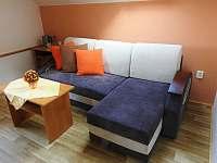 Apartmá č. 2 - Šeřeč