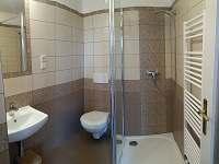 Koupelna apt. č. 4 - Šeřeč