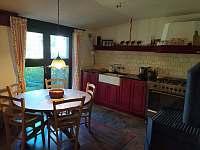 kuchyň - Lachov