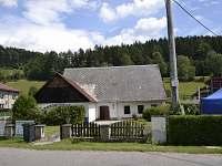 Chalupa k pronajmutí - Velký Dřevíč Východní Čechy