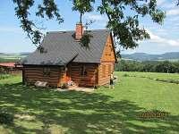 Chata k pronájmu - dovolená Koupaliště Malé Svatoňovice rekreace Velke Petrovice