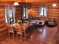 světnice - chata ubytování Velke Petrovice