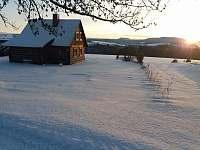 zima - Velke Petrovice