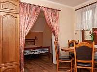Apartmán č. 4 - Nové Město nad Metují
