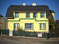 Vila ubytování v obci Volanov
