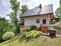 Chata k pronajmutí - chata - 38 Batňovice