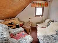 Chata k pronajmutí - chata - 29 Batňovice