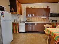 Batňovice - chata k pronajmutí - 25