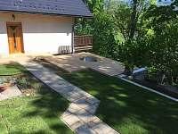 Batňovice - chata k pronajmutí - 42
