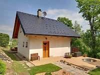 Batňovice chata  pronájem