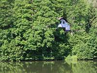 Chata Batňovice - pronájem