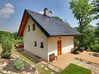Chata k pronajmutí - chata - 35 Batňovice