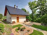 Chata k pronajmutí - chata - 39 Batňovice