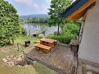 Terasa - chata k pronajmutí Batňovice