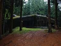 vojenské muzeum - Batňovice