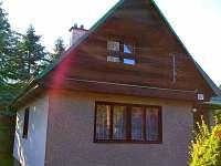 Chata k pronajmutí - dovolená ve Východních Čechách