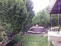 Rybník - chata k pronájmu - 16
