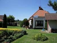 Zahrada 2000 m2