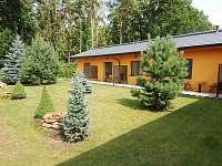 Levné ubytování  Vřešťovský rybník Apartmán na horách - Malšova Lhota u Hradec Králové