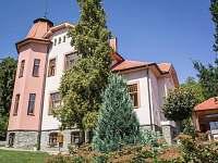 Chalupa ubytování v obci Nehodovka